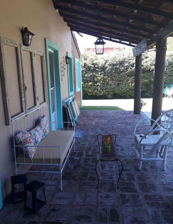 Foto Casa en  en  Rincon De Milberg,  Tigre  Av. Santa Marìa de las Conchas al 3200