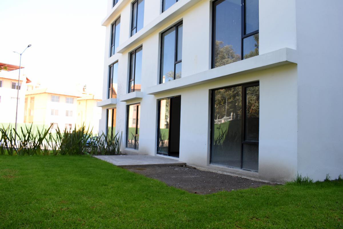 Foto Departamento en Venta en  Puebla ,  Puebla  Departamento en Venta zona Angelopolis 3 RECAMARAS  con Jardin