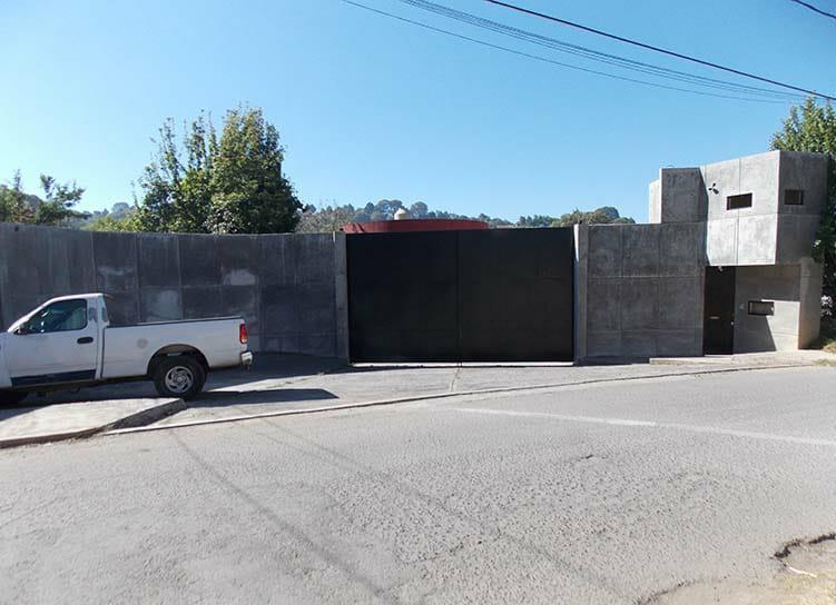 Foto Bodega Industrial en Venta | Renta en  San Miguel Ameyalco,  Lerma  San Miguel Ameyalco