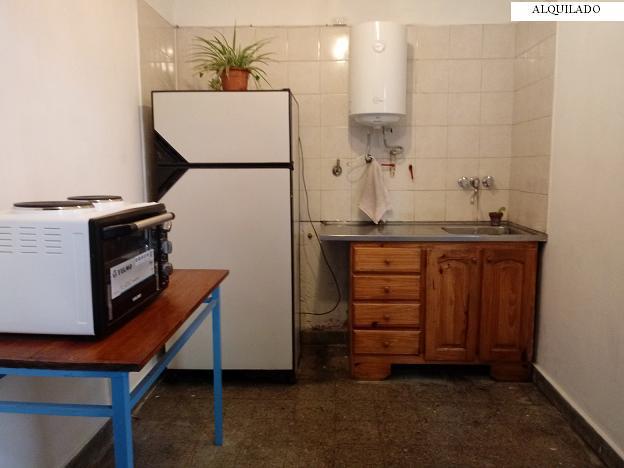 Foto Departamento en Alquiler en  Palermo Soho,  Palermo  Av. Cordoba al 5000