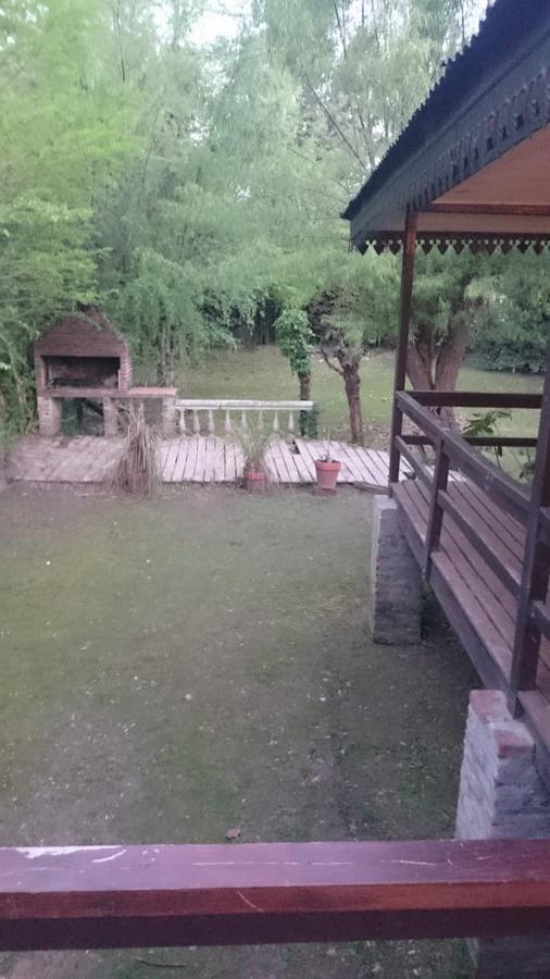 Foto Casa en Venta en  Canal del Este,  Tigre  rio sarmiento al 300