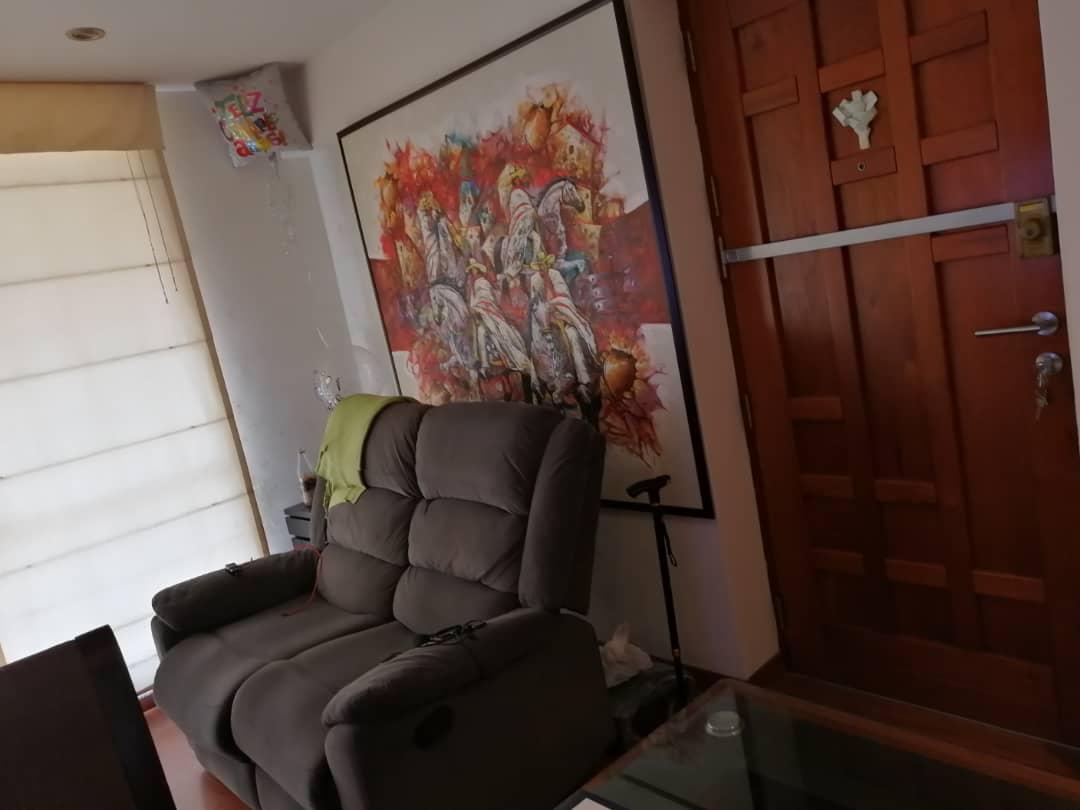 Foto Departamento en Venta en  Surquillo,  Lima  Calle Juan Bielovucic
