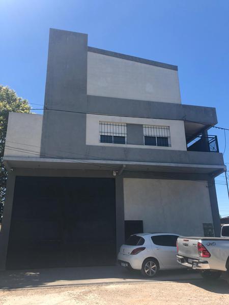 Foto Departamento en Alquiler en  San Cayetano (Lujan),  Lujan  Rawson Nº 2073 C