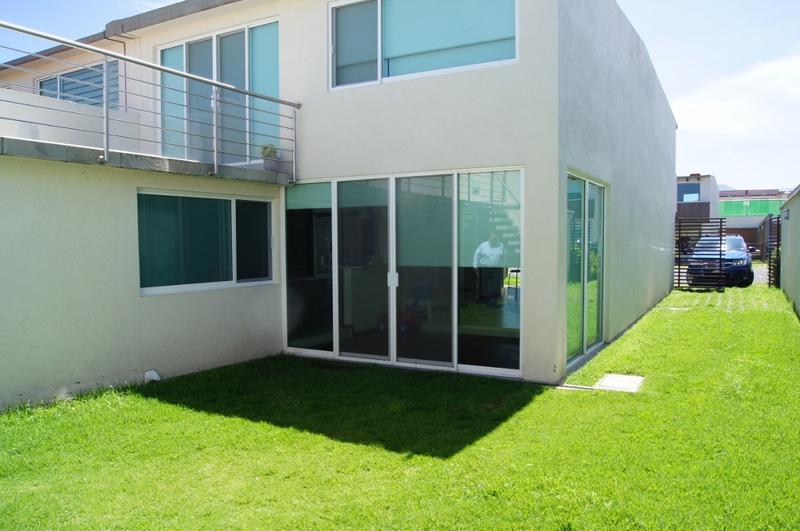 Foto Casa en Venta en  Juárez (Los Chirinos),  Ocoyoacac  Casa tipo Fresno con ampliación y terreno adicional Bosque Encinos