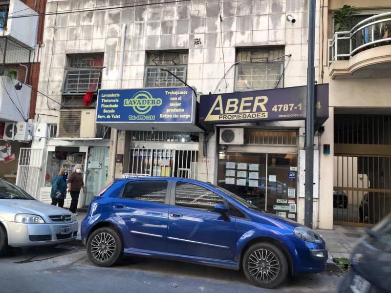 Foto Local en Venta en  Belgrano ,  Capital Federal  PALPA al 2300
