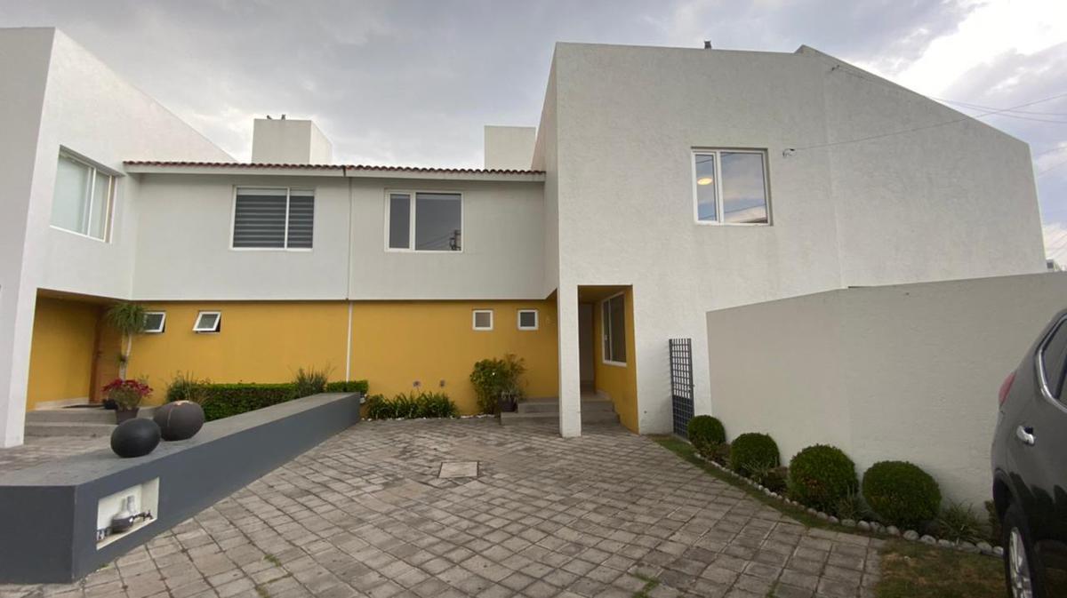Foto Casa en Renta en  Metepec ,  Edo. de México  CASA EN RENTA RINCONADA LA ASUNCION