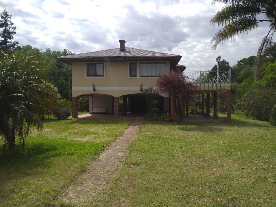 Foto Casa en Venta en  Canal Arias,  Zona Delta Tigre  Canal Arias