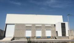 Foto Bodega Industrial en Renta en  Ocoyoacac ,  Edo. de México  BODEGA EN RENTA ZONA OCOYOACAC