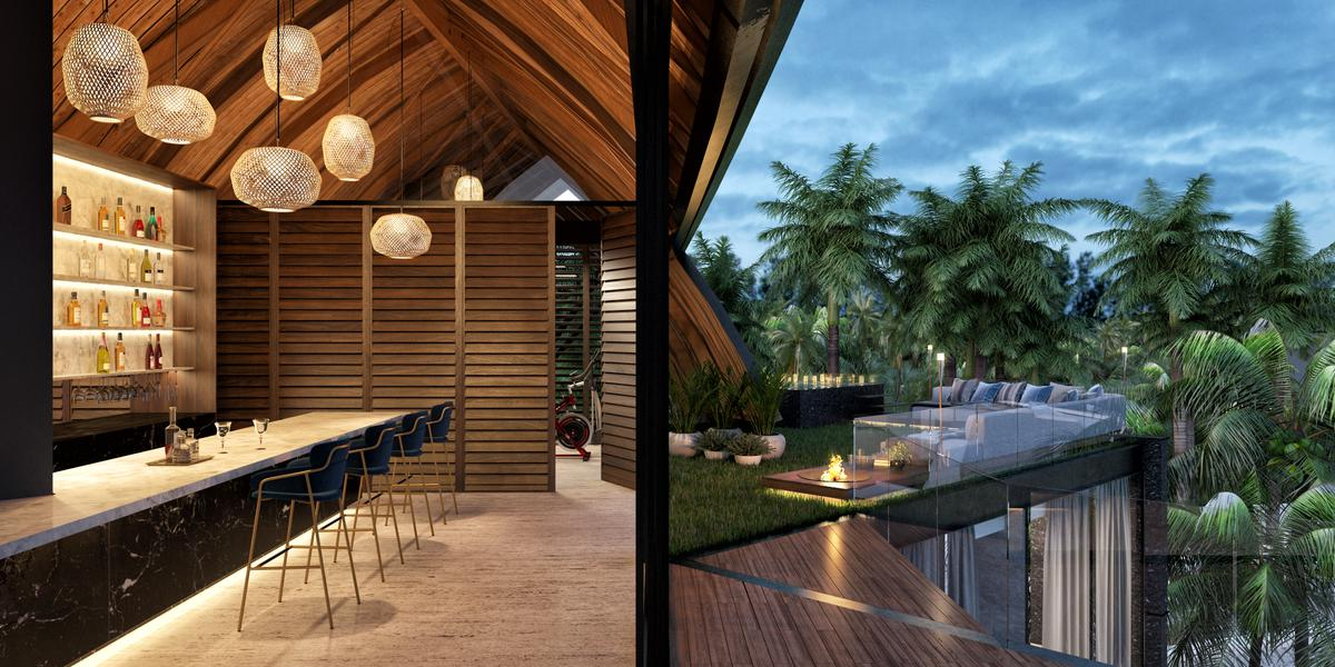 Quintana Roo Casa for Venta scene image 5