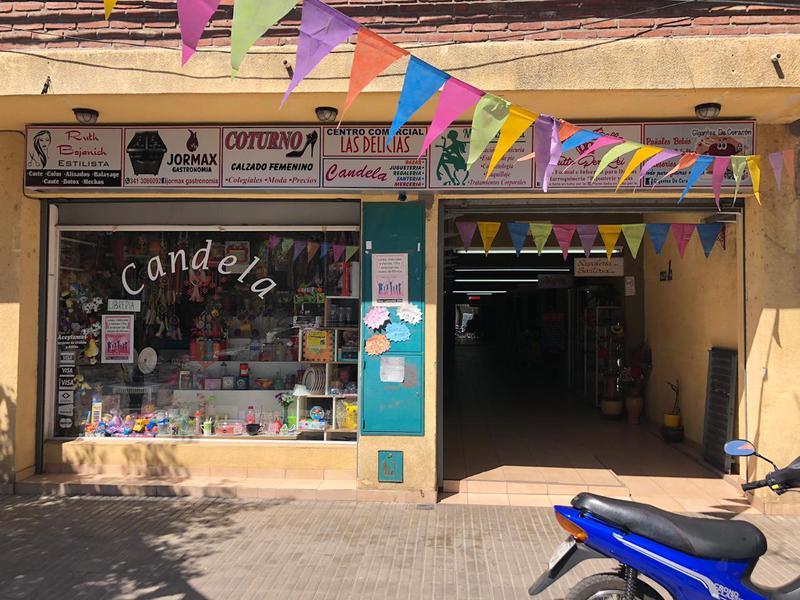 Foto Local en Venta en  Rosario ,  Santa Fe  LAMADRID 2100