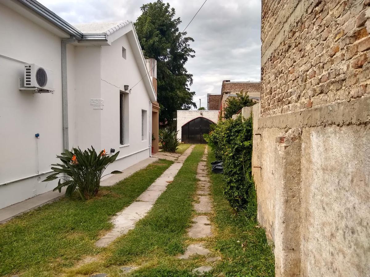 Foto Casa en Venta en  María Selva,  Santa Fe  Ángel Casanello al 1800