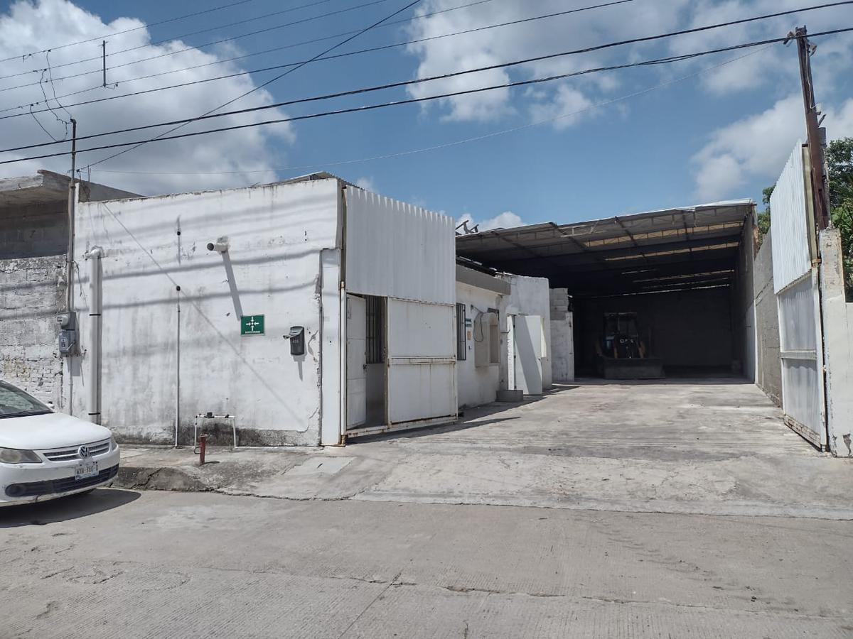 Foto Bodega Industrial en Renta en  Monte Alto,  Altamira  Bodega en venta en Colonia Monte Alto, Altamira, Tamaulipas