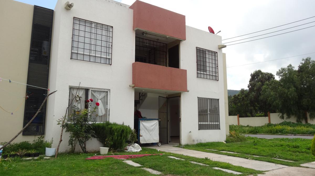 Foto Departamento en Venta en  Ciudad Integral Huehuetoca,  Huehuetoca  Ciudad Integral Huehuetoca