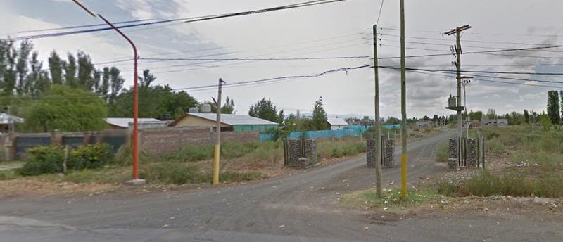 Foto Terreno en Venta en  Santa Lucia ,  San Juan  Av. Libertador y Balcarce