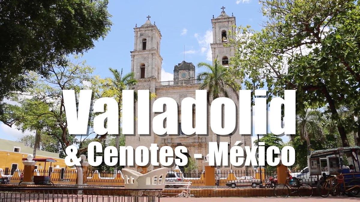 Foto Terreno en Venta en  Valladolid ,  Yucatán  Terreno en venta en Valladolid