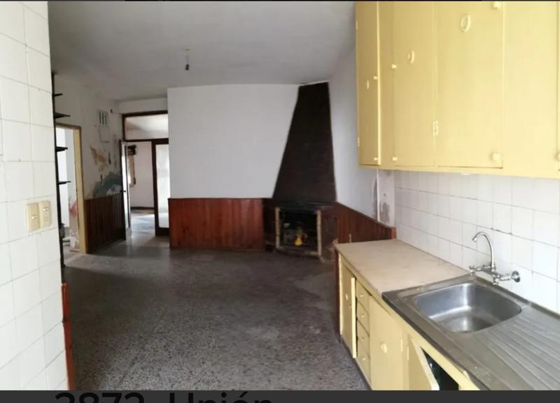 Foto Casa en Venta en  Unión ,  Montevideo  Terreno o propiedad horizontal, inversión, casa y apartamentos