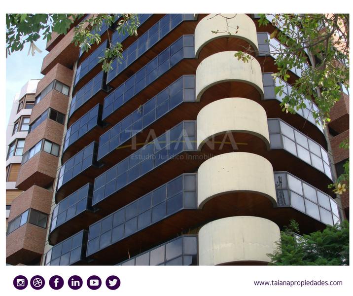 Foto Departamento en Venta en  Nueva Cordoba,  Capital  Chacabuco al 1200