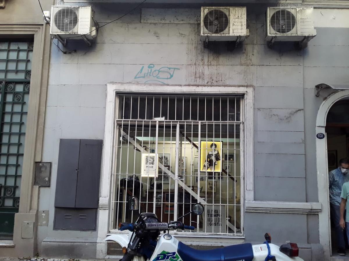 Foto Local en Venta en  Palermo ,  Capital Federal  Mario Bravo al 900