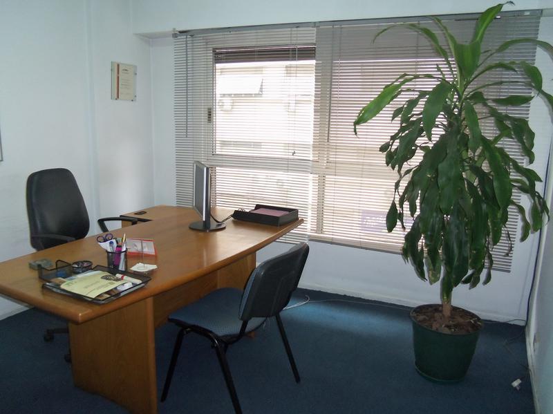 Foto Oficina en Alquiler en  Tribunales,  Centro  Tucuman 1429, 2°A