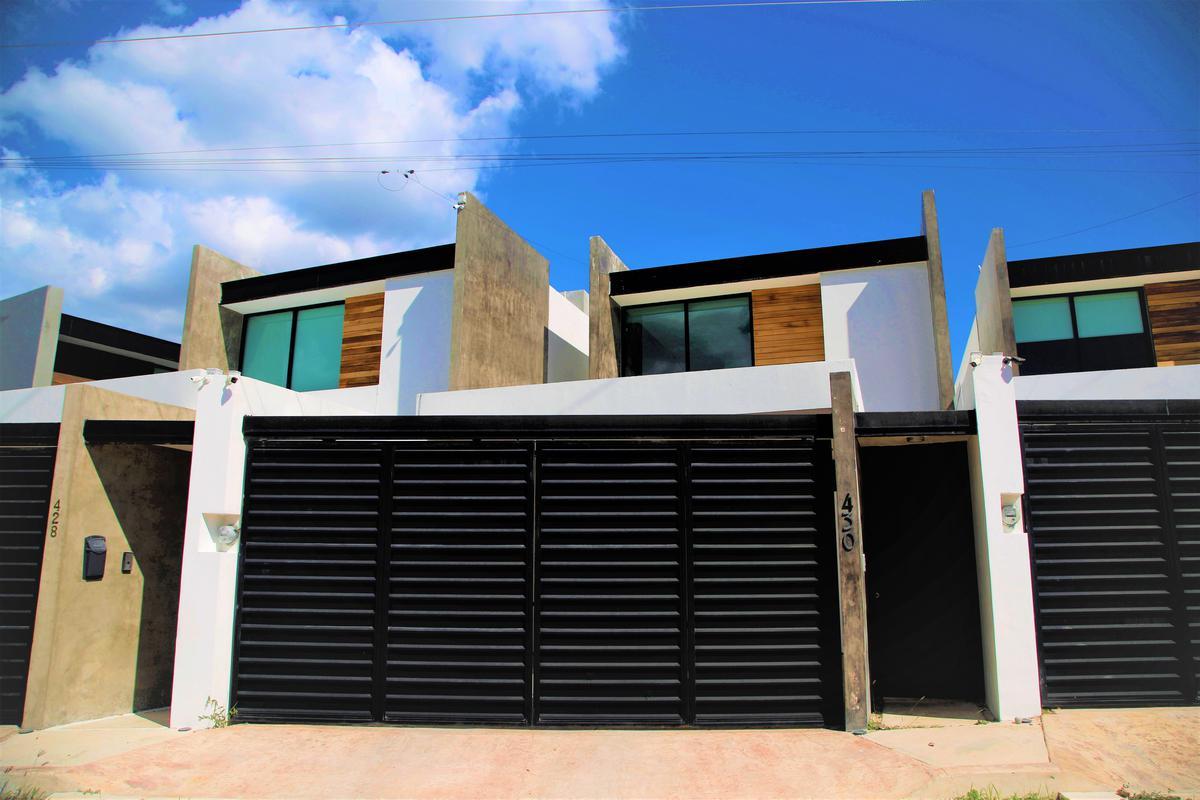 Foto Casa en Venta en  Fraccionamiento Montebello,  Mérida  Casa en venta en Merida- Montebello - Entrega Inmediata