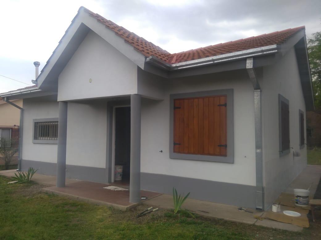 Foto Casa en Alquiler en  Piedra Blanca,  Junin            ALQUILADA