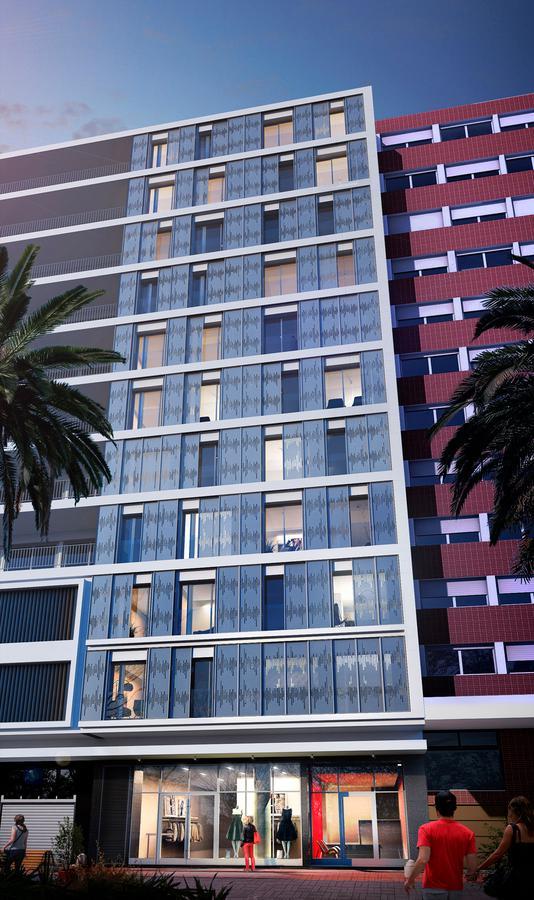 Foto Apartamento en Venta    en  Centro (Montevideo),  Montevideo  Edificio Lancaster a estrenar.