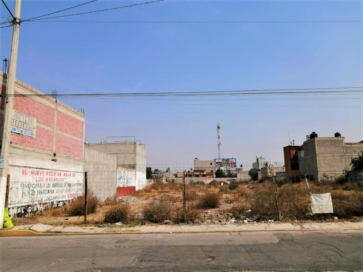 Foto Terreno en Venta en  Chimalhuacán ,  Edo. de México  Terreno en Venta en Chimalhuacan, Edo de Mexico, Cerca de Mexibus Embarcadero