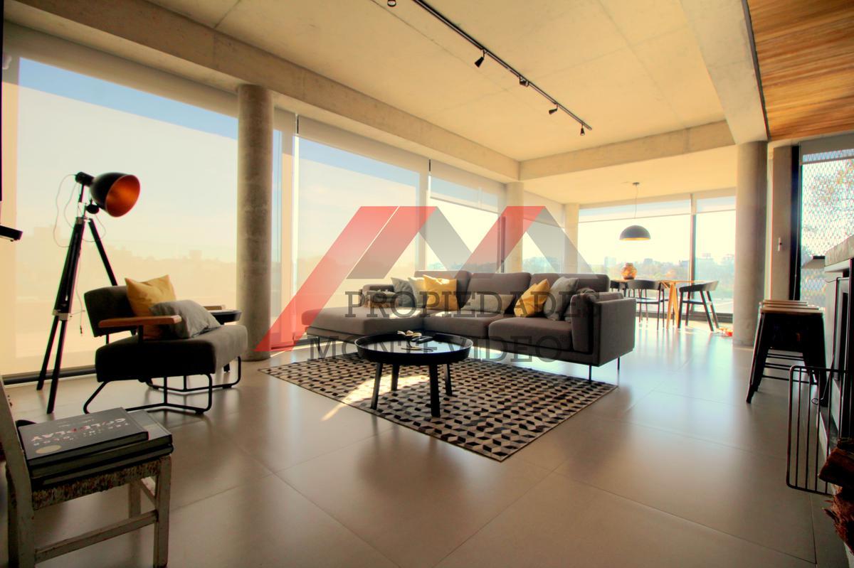 Foto Apartamento en Venta en  Malvín ,  Montevideo  Malvín, Orinoco al 5000