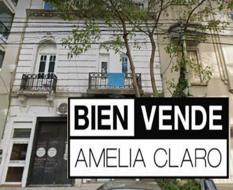 Foto Terreno en Venta en  Palermo Soho,  Palermo  PARAGUAY 4477/79