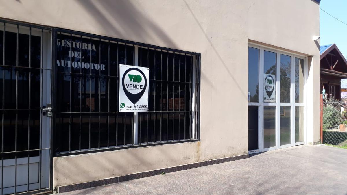 Foto Casa en Venta en  Villa San Jose,  Colon  Sobre Ruta al 100