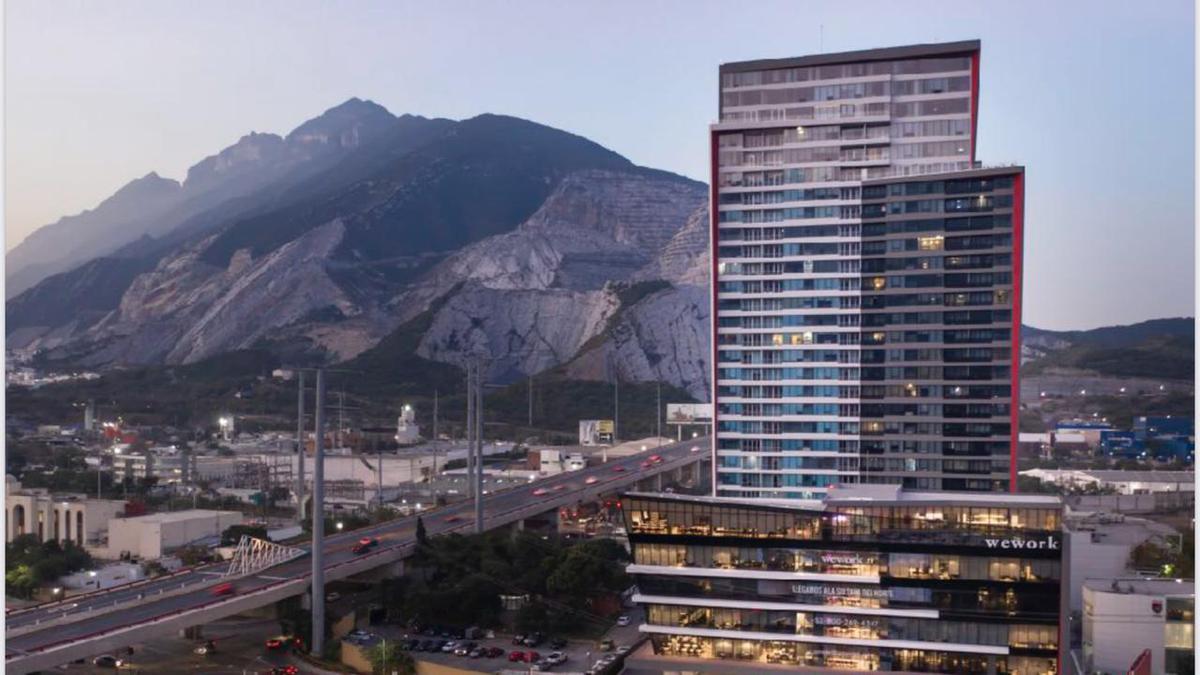 Foto Departamento en Venta en  Santa María,  Monterrey  DEPARTAMENTO VENTA  SANTA MARIA  MONTERREY, N L $3,500,000