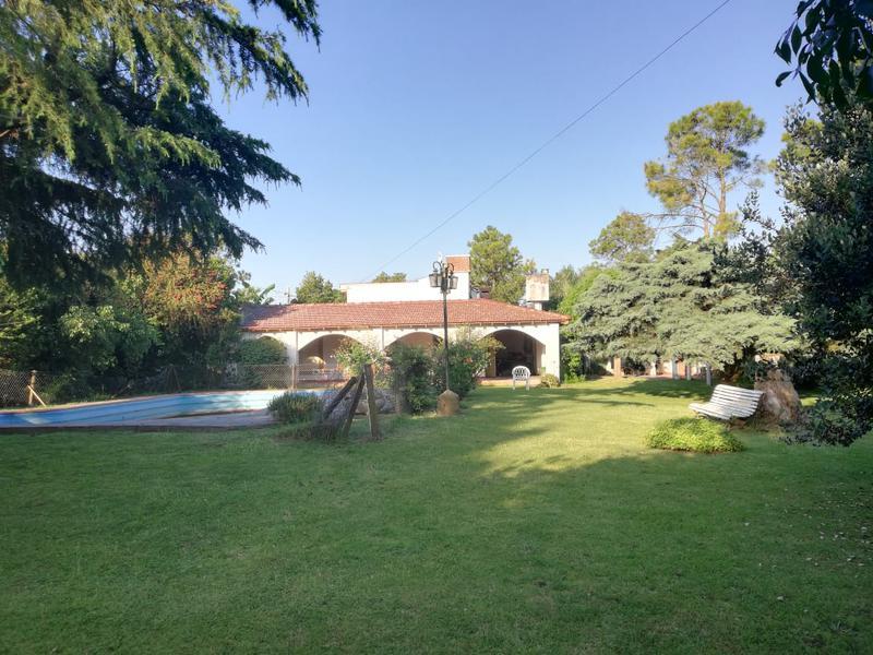 Foto Casa en Alquiler temporario en  Los Rosales,  Countries/B.Cerrado  Alquiler temporario - Casa en Los Rosales