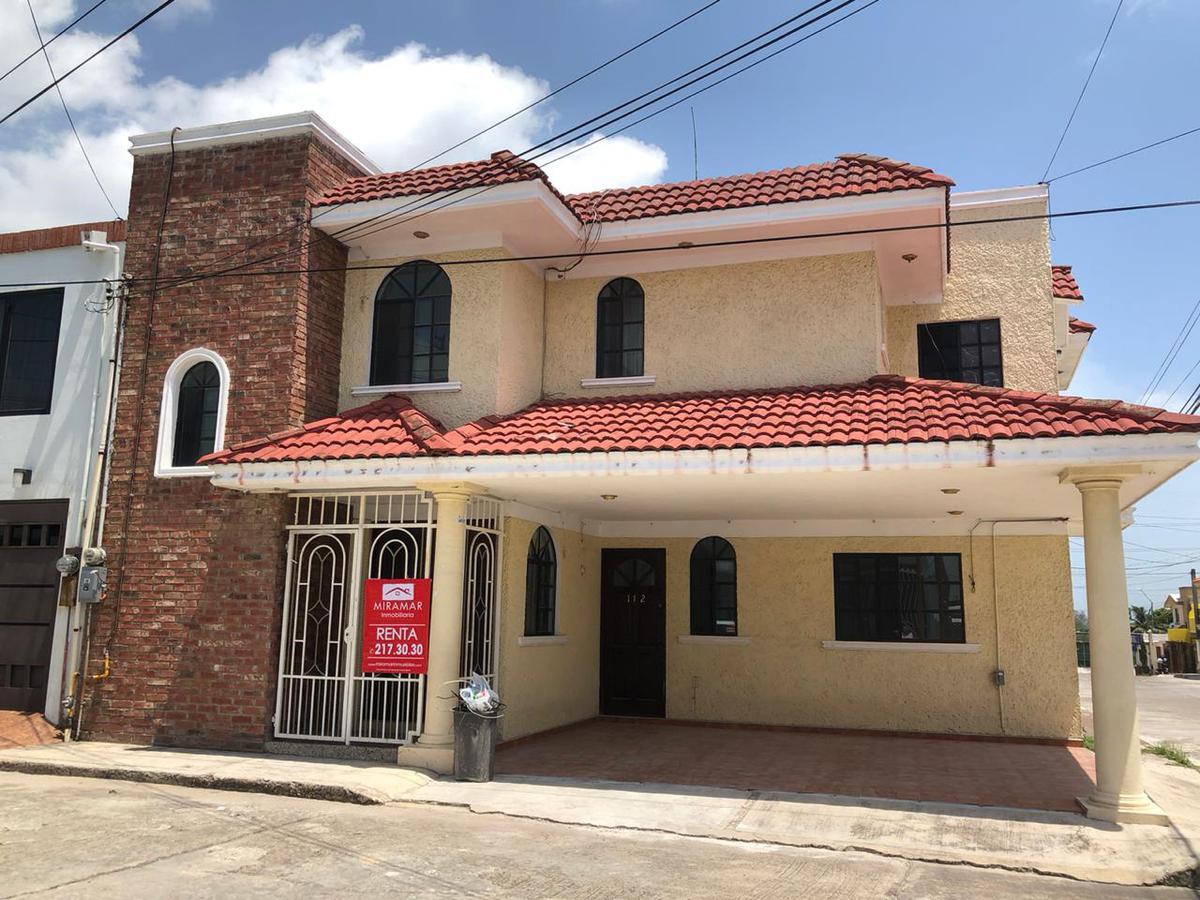 Foto Casa en Renta en  Estadio 33,  Ciudad Madero  Estadio 33