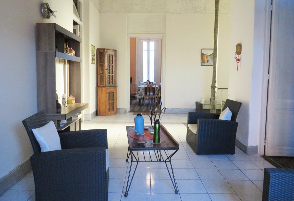 Foto Casa en Venta en  Bella Vista ,  Montevideo  Uruguayana al 3100