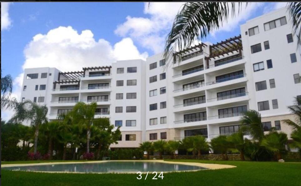 Foto Departamento en Renta en  Residencial Palmaris,  Cancún  Residencial Palmaris