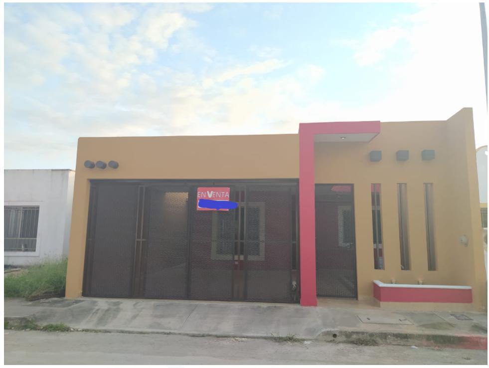 Foto Casa en Venta en  Mérida ,  Yucatán  VENTA CASA EN LAS AMERICAS
