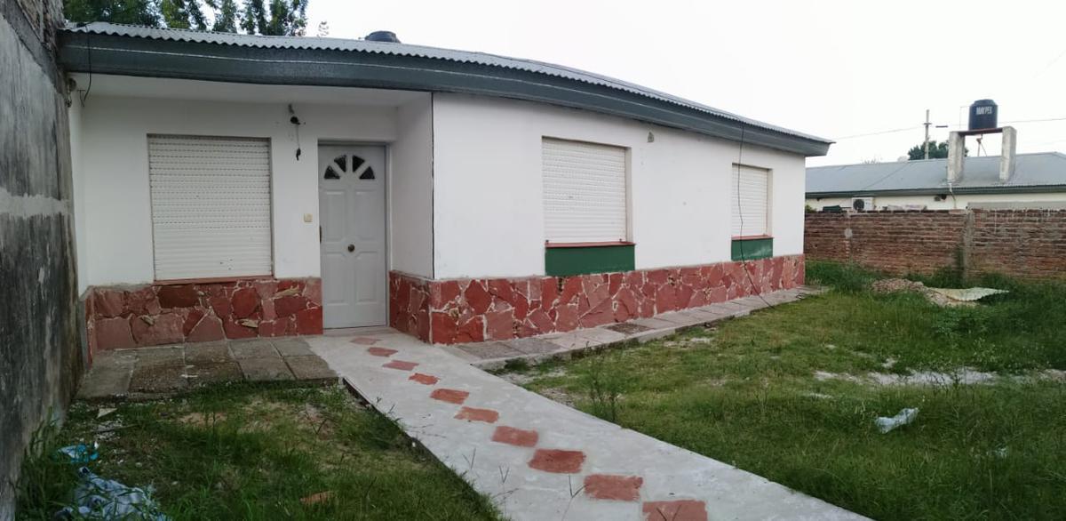 Foto Casa en Alquiler en  Concordia,  Concordia  Crisostomo Gomez 571
