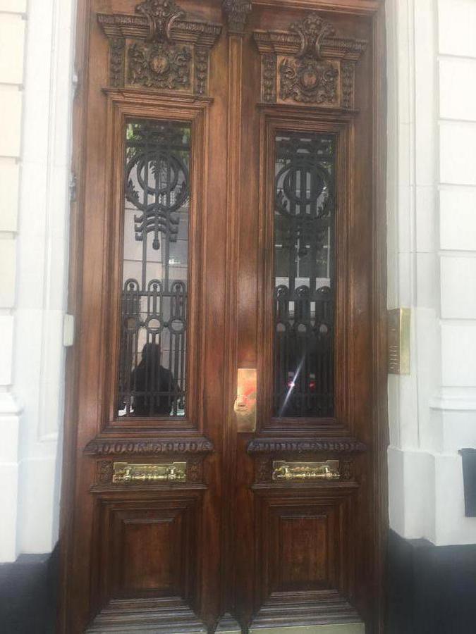 Foto Departamento en Alquiler en  Congreso ,  Capital Federal  Virrey Ceballos al 400