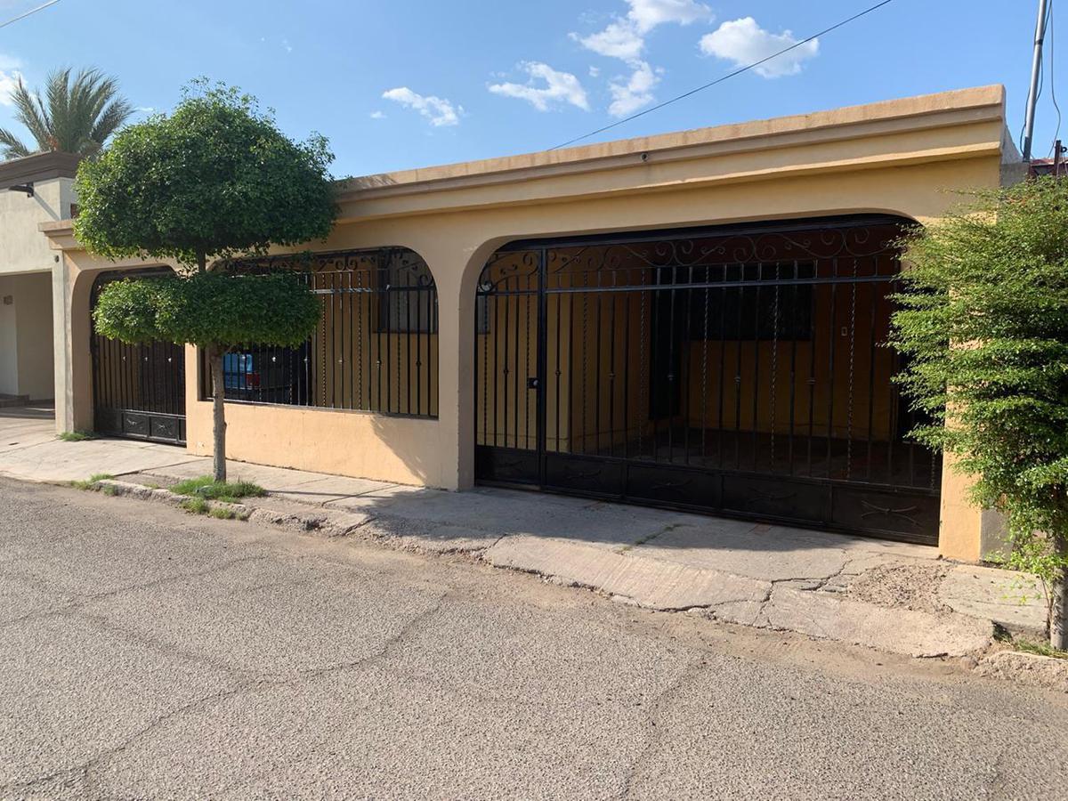 Foto Casa en Venta en  Unión de Colonos,  Hermosillo  CASA EN VENTA EN HERMOSILLO EN  UNION DE COLONOS