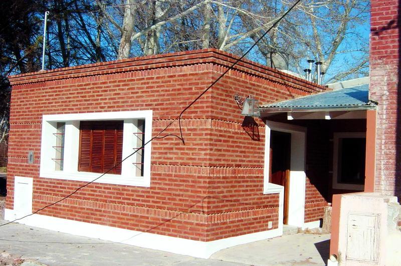 Foto Casa en Alquiler en  Gaiman ,  Chubut  Casa céntrica en Gaiman a metros del río