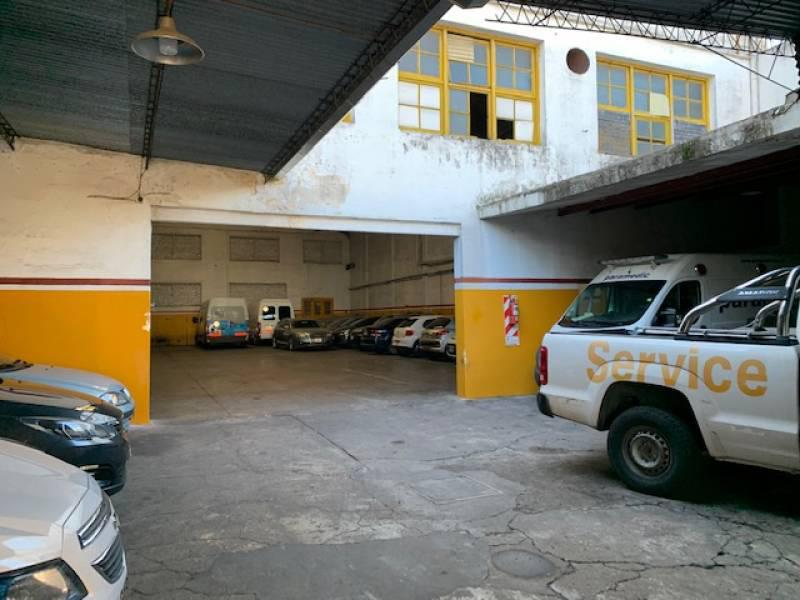 Foto Terreno en Venta en  Villa Devoto ,  Capital Federal  José Pedro Varela  al 5200