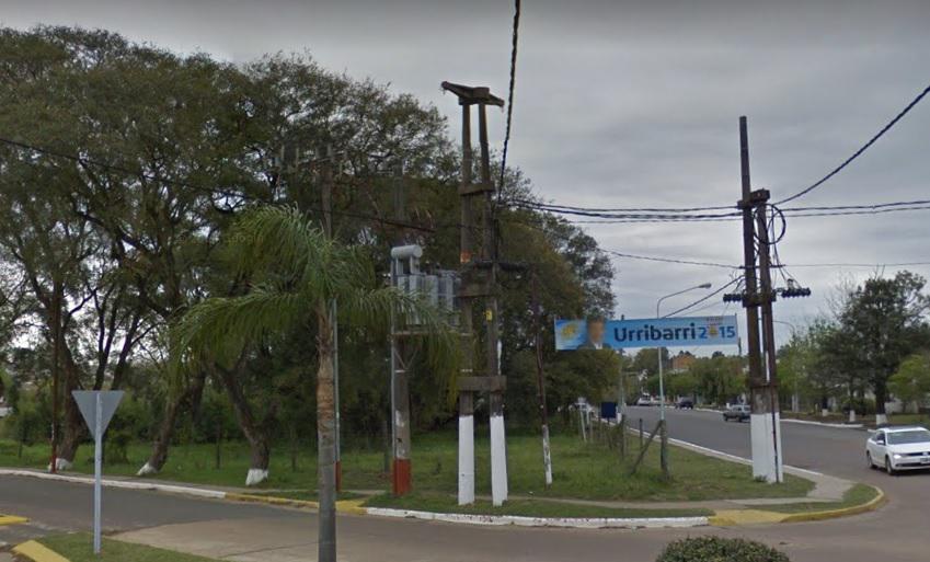 Foto Terreno en Venta |  en  Concordia ,  Entre Rios  Salto Uruguayo y Gerardo Yoya