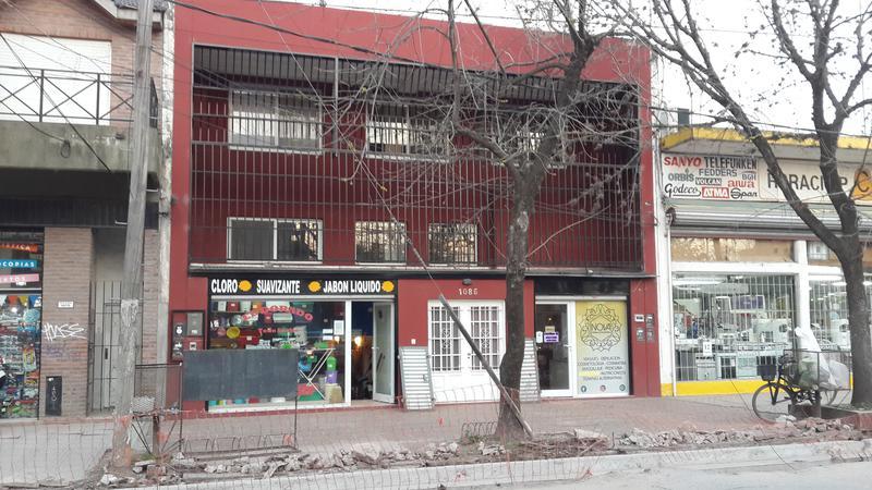 Foto Departamento en Alquiler en  Centro,  Ingeniero Maschwitz  villanueva al 1000
