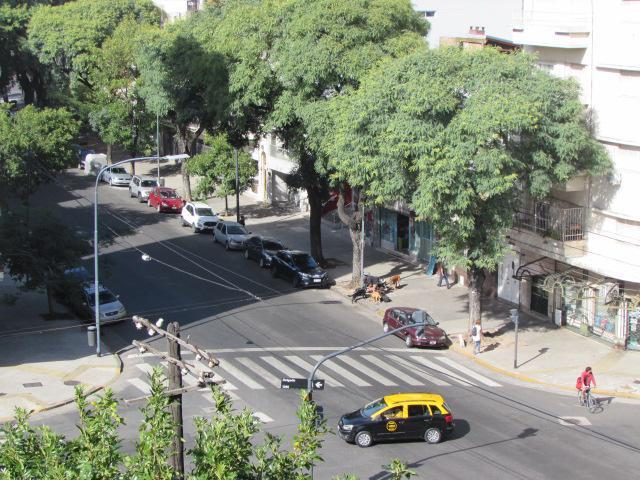 Foto Departamento en Venta en  Colegiales ,  Capital Federal  Avenida El Cano al 3400