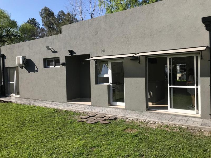 Foto Casa en Venta en  Los Rosales,  Countries/B.Cerrado (Ezeiza)  Los rosales