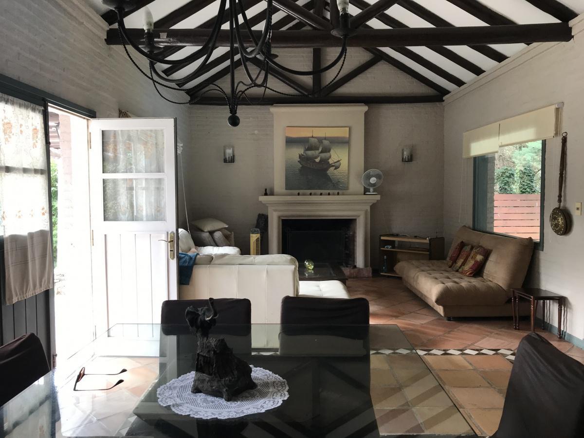 Foto Casa en Venta | Alquiler temporario en  Rincón del Indio,  Punta del Este  Rincón del Indio