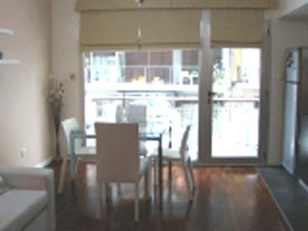Foto Departamento en Alquiler temporario en  Recoleta ,  Capital Federal  JUNIN entre SANTA FE AV. y