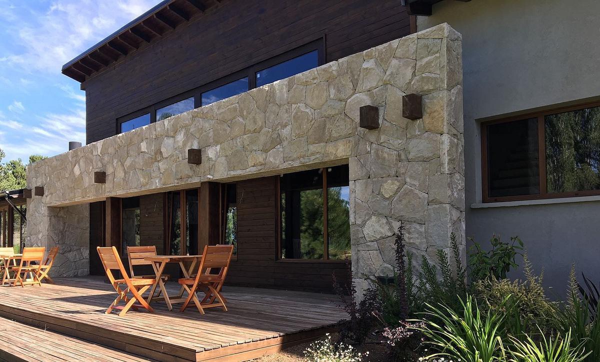 Foto Casa en Venta | Alquiler en  San Carlos De Bariloche,  Bariloche  Dos Valles