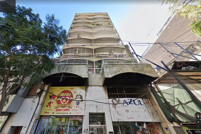Foto Departamento en Venta | Alquiler en  Rosario,  Rosario  San Luis 1486 7° A
