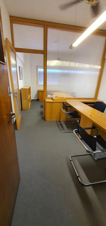 Foto Oficina en Alquiler en  Microcentro,  Rosario  San Martín al 800